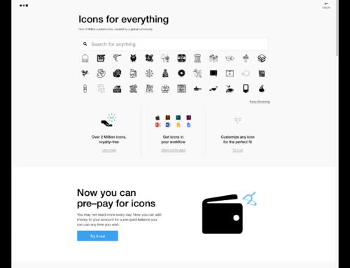 The Noun-Project