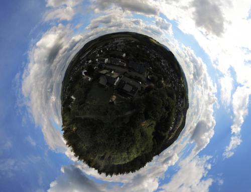 Anafi 360°